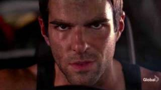 getlinkyoutube.com-Zachary Quinto Bringin Sexy Back