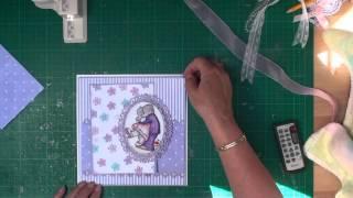getlinkyoutube.com-Cardmaking- Matting and Layering (card-making-magic.com)