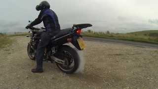 getlinkyoutube.com-Suzuki Bandit 1200 ...Live your dream... :-)