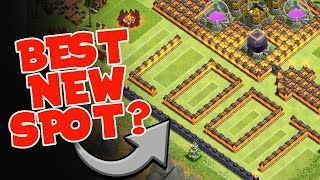 """getlinkyoutube.com-Clash of Clans: """"MAXIN' EVERYTHING!"""" THE SWEET SPOT... EPIC LOOT"""