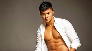 getlinkyoutube.com-10 Sexiest Filipino Men in Showbiz 2015