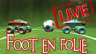 getlinkyoutube.com-Farming simulator 15 /  Foot en Folie avec les abos