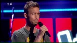 getlinkyoutube.com-парень нереально круто поет!!! самый красивый голос в мире!!! Charly Luske   It's A Man's World