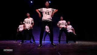 getlinkyoutube.com-Dynamic Dance Crew | 2nd Place | Experience The Stage 2016 | Upper Division