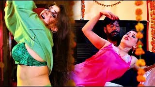 Nazia Iqbal & Rahim Shah Pashto New Hot Songs 2017 Cinema Scope Song - Orignal Pukhtana