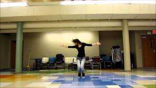 getlinkyoutube.com-SHINee Lucifer dance cover