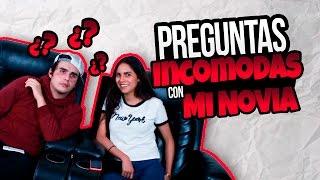 getlinkyoutube.com-PREGUNTAS INCÓMODAS CON MI NOVIA