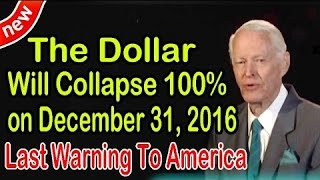 getlinkyoutube.com-lindsey williams : The Dollar Will Collapse 100% on December 31, 2016 - Last Warning To America