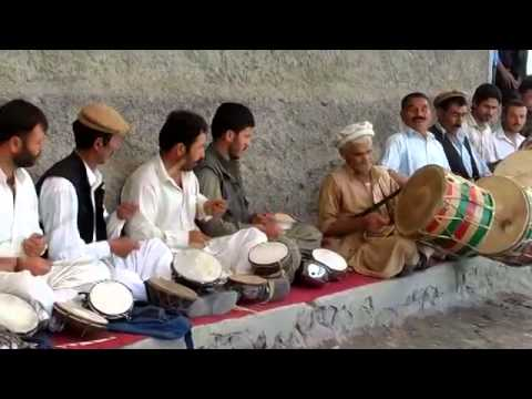 Hunza valley. an historical music of 7 trios/couples..