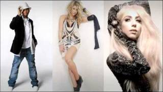 getlinkyoutube.com-Dj Got Us In Tik Tok LoveGame (Usher, Ke$ha, Lady GaGa Mashup)