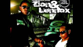 getlinkyoutube.com-!!!Zion Y Lennox -La Noche Es Larga!!!