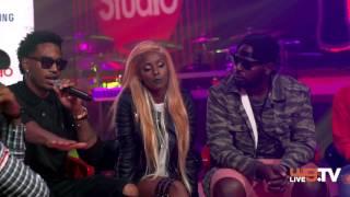 Coke Studio Africa - Trey Songz