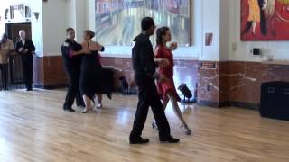 Venkat and Laura Rumba Jack and Jill