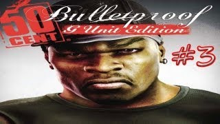 getlinkyoutube.com-50 Cent Bulletproof | G-unit Edition | Walkthrough - Part 3