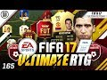 FIFA 17 ULTIMATE ROAD TO GLORY! #165 - OMG 90 MKHITARYAN!!!