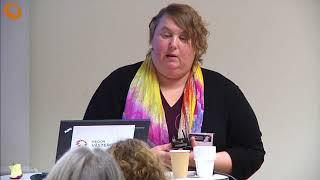 Uppstartsmöte för regional livsmedelsstrategi - Lena Friborg