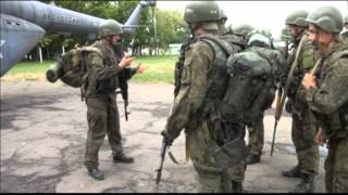 getlinkyoutube.com-Militarisation of Kaliningrad: Russia pouring troops and weapons into strategic Kaliningrad