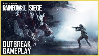Rainbow Six Siege - Outbreak Gameplay and Tips