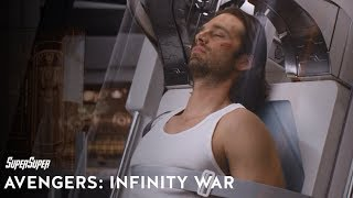 Where is Every Avenger in the Starting of Infinity War? | Explained in HINDI