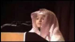 القارئ أحمد سعود سورة الطور  بصوت جميل جداً من البحرين