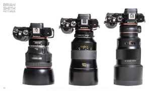 """getlinkyoutube.com-E Mount as the """"Universal Donor"""" – Exploring Exotic Lenses with Sony Mirrorless"""