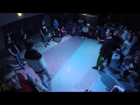4x4 pro + falsh vs zeleniy | pt1 | SNIPERS BATTLE | KIRISHI | 2014 - #bboy #bgirl #breakdance
