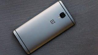 getlinkyoutube.com-استعراض للهاتف OnePlus 3T