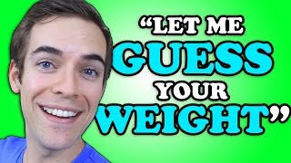 WORST THINGS TO SAY ON A FIRST DATE (YIAY #72)