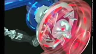getlinkyoutube.com-Как работает турбина
