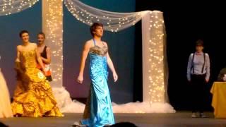 getlinkyoutube.com-Womanless Beauty Pageant CHS 2016