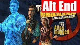 getlinkyoutube.com-Tales from the Borderlands Episode 2 Full Alternate Ending Trusting Jack PC Gameplay Atlas Mugged