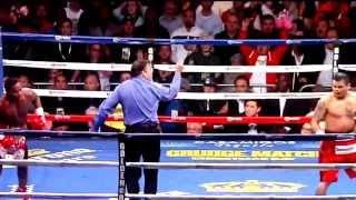 getlinkyoutube.com-Adrien Broner vs Marcos Maidana Highlights