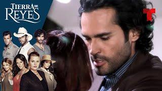 getlinkyoutube.com-Tierra de Reyes | Capítulo 122 | Telemundo Novelas