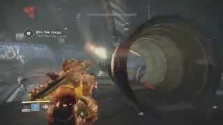 getlinkyoutube.com-Solo Black Spindle (No Guns) Destiny