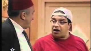 getlinkyoutube.com-المرأة التي محمد الجم ونزهة الرڭراڭي3