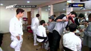 getlinkyoutube.com-YG WIN - B I & JinHwan