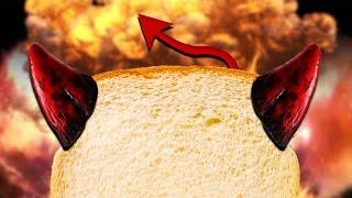 getlinkyoutube.com-EVERYONE DIES, BREAD RULES ALL | I Am Bread #11