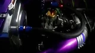 getlinkyoutube.com-หมูหยอง 7 Racing Drag All New D-Max
