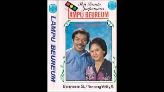 Lampu Beureum / Benyamin S & Neneng Yetty S.