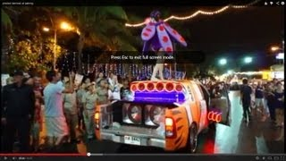 getlinkyoutube.com-เครื่องเสียงรถยนต์ phuket carnival at patong