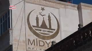 Midyat'ta sokağa çıkma yasağının ikinci gününde
