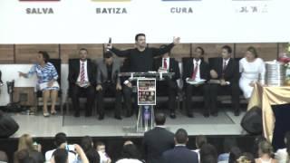 Pr Marco Feliciano - Mensagem - parte 2