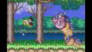 getlinkyoutube.com-SNES Longplay [042] The Magical Quest starring Mickey Mouse