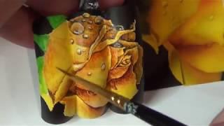 getlinkyoutube.com-роза