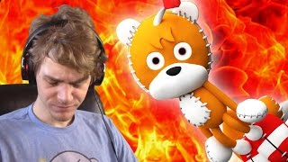 Tails I'M DYING INSIDE Adventure Part 3