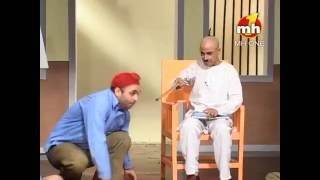 getlinkyoutube.com-BEST COMEDY OF BHAGWANT MANN | JUGNU HAZIR HAI | EPISODE-46 SEG-2 | MH ONE MUSIC