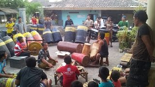 getlinkyoutube.com-Musik Tradisional Madura Daul Dug - dug [Sholawat Tola'al]