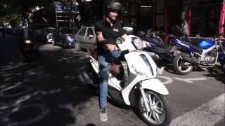 getlinkyoutube.com-La opinión del experto Moto2000Valencia Piaggio Medley