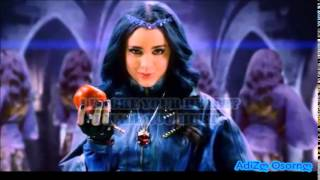 getlinkyoutube.com-Cancion de la pelicula descendientes ¨Rotten to the Core¨ Con Sofia Carson LETRA