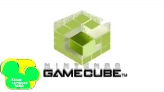 getlinkyoutube.com-99 layers of Gamecube Logo in G Major